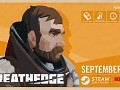 The release date of the Breathedge revealed
