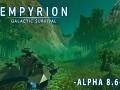 Alpha 8.6: Bug Fixes and Improvements