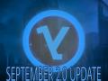The September Update