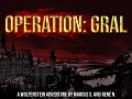 Operation: Gral Now Available!