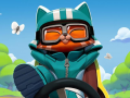 Meow Motors: from a scratchy idea to the cutest kart-racer