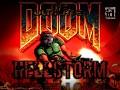 What is Doom hellstorm?