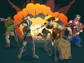 Infected Shelter = Dead Cells + Castle Crashers + executions ***First trailer released***