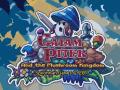 Caiam Piter and the Mushroom Kingdom - Reveal Trailer