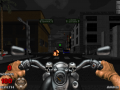 Update:  hit the streets hard on the 'hellrider'!