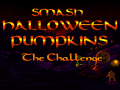 Smash Halloween Pumpkins: The Challenge launched on Steam!
