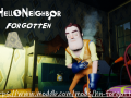 Hello Neighbor Forgotten Announcement (Mod)