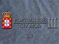 Portuguese Civ Mod III 3.3 released!