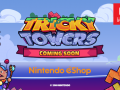 Tricky Towers is coming to Nintendo Switch!