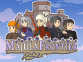 Majula Frontier Official Release!