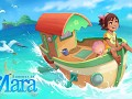 SUMMER IN MARA, a new summer adventure by the creators of Deiland
