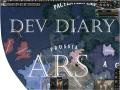 Dev Diary (v0.5 ALPHA)
