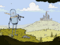 Feudal Alloy - Release Date Moved