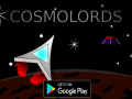 Cosmo Lords Available in the Google PlayStore