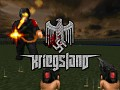 Kriegsland, an awesome The New Order mod for Doom