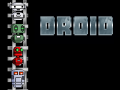 Droid - original retro-style shooting game for Android