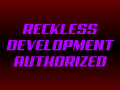 Entry 02: Reckless Development Authorized