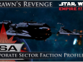 Playable Faction Profile: Corporate Sector Authority