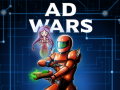 Devlog: Ad Wars Trailer + Huge Update Released!