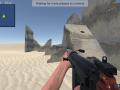 Badlands - Multiplayer Alpha Test