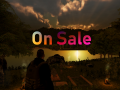Big Update and SALE