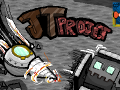 JT PROJECT Announcement Trailer - Android (Unity)
