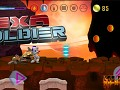 Exa Soldier space shooter is out