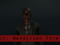 Characters Reveal: Dr. Maxmilian Vogel