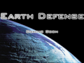 Earth Defence starts again!