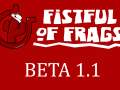 Beta 1.1 released!