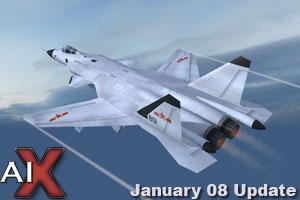 AIX January 2008 update