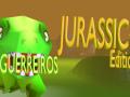 5 Guerreiros - JURASSIC EDITION