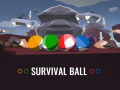 New Version of Survival Ball on Steam Closed Beta