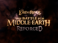 BFME: Reforged Update №2: Q&A and User Interface