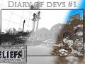 Reliefs : Diary of devs #1 : Pluto update