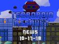Tecroroid Assault Final Alpha Build