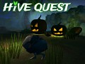 Hive Quest - October Game Dev Update