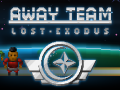 The Away Team: Lost Exodus Has Released!