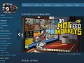 Do Not Feed the Monkeys has been released!