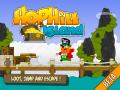 """Hophill Island"" DEMO !"