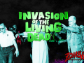 Invasion of the Living Dead - Update 10/24/18