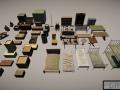 Interior Assets Update