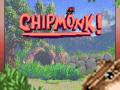 Chipmonk! Available Now!