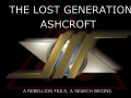 The Lost Generation - Jarin & intermediate release