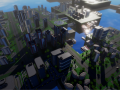 Progress update 8 - Atmocity