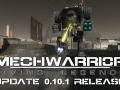 MechWarrior: Living Legends Updates 0.10.0 and 0.10.1 Released