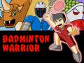Badminton Warrior - 2D Action Adventure Platformer