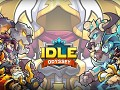 Brand New Mythology-themed Idle RPG, Idle Odyssey, Launches on Google Play Today