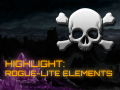What does it mean to be a rogue-lite?