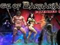 Age of Barbarian: The Spider God - Trailer
